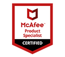 McAfee Dumps Exams